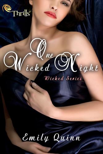one wicked night333x500