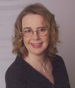 Linda - author picture