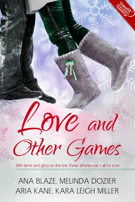 Love and Other Games Cover (1)