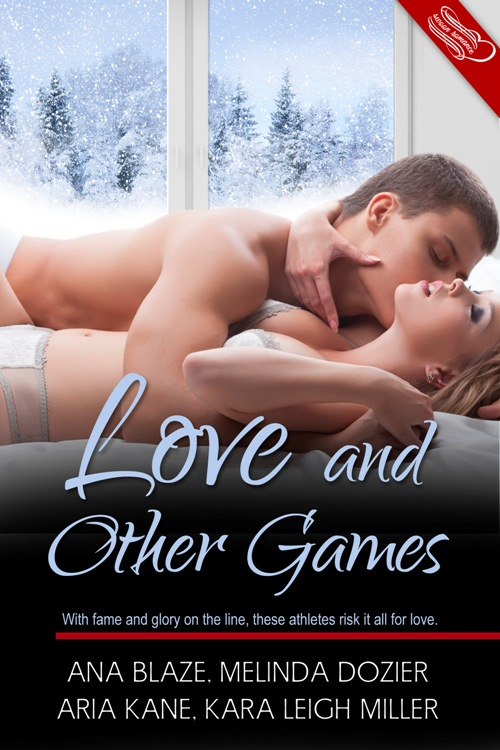 99 Love and Other Games new cover